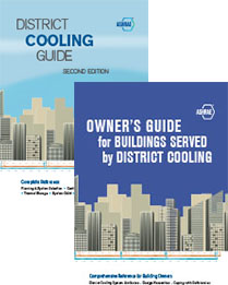 ashrae;district;cooling;chiller;pumps;agu;hvac;low dt syndrome