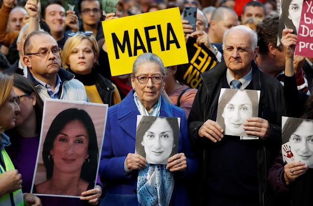 Investigan a SOCAR de Azerbaiyán por asesinato de periodista