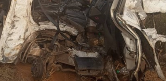 Collision between petrol tanker and a bus leaves 6 dead and 11 injured in Anambra State