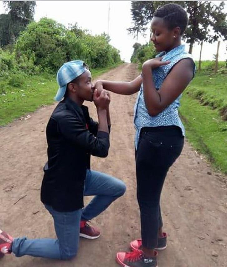 The Boy Child Vs the Slay Queens Debate in Kenya
