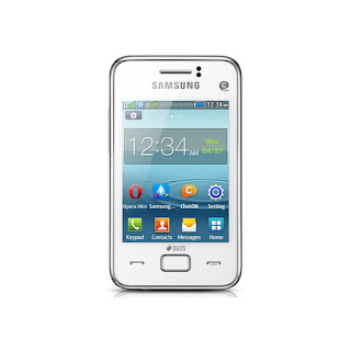 Samsung Rex 80 S5222R Specs And Driver Download