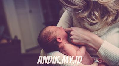 ibu, bayi, kehamilan, asi,