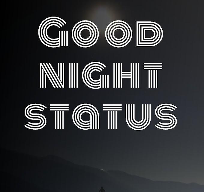 Bengali Good night status | Download good night status in bangla