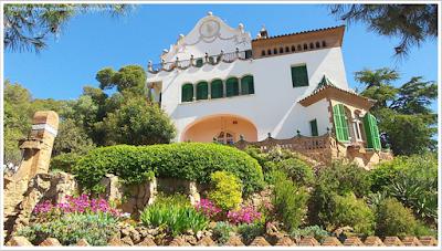 Barcelona; Conhecendo a Europa; sem guia; turismo na espanha; Park Guell; Casa Martí;