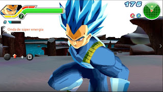 NEW!! DBZ Tenkaichi Tag Team [Mod] V1 Para Android E PC +[ DOWNLOAD]