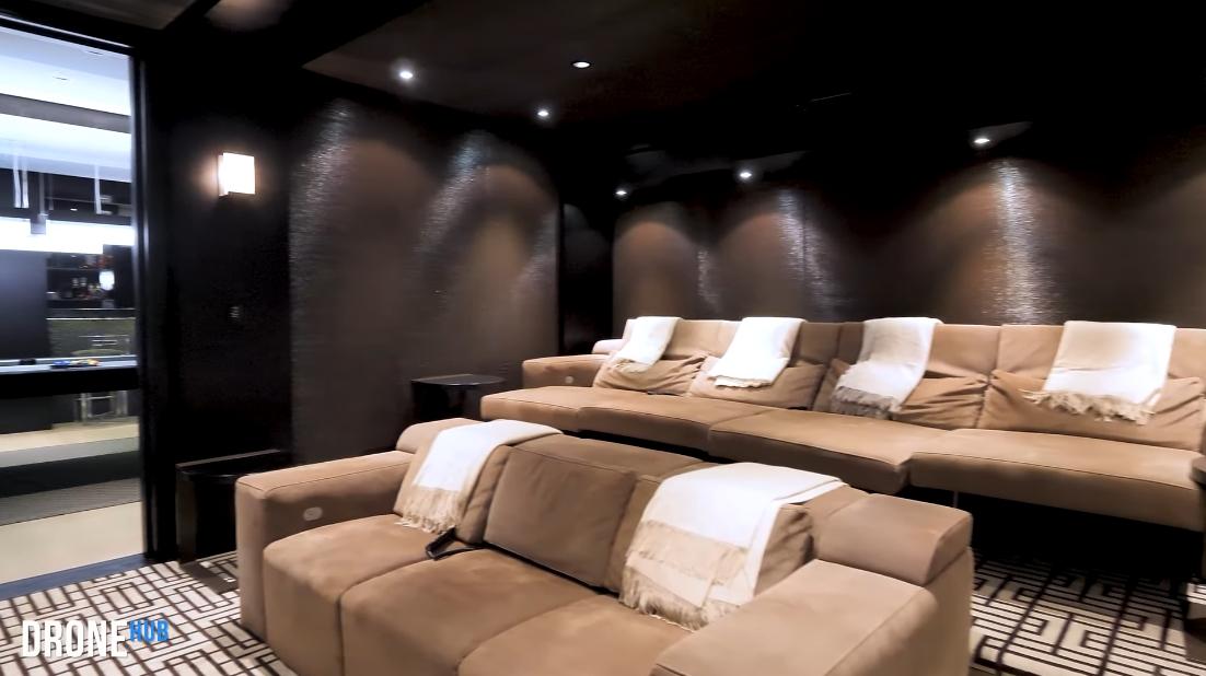 77 Interior Design Photos vs. 142 Crestview Ln, Sagaponack, NY Luxury Mansion Tour
