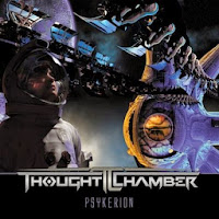 "Thought Chamber - ""Psykerion: The Question"" (video) from the album ""Psykerion"""