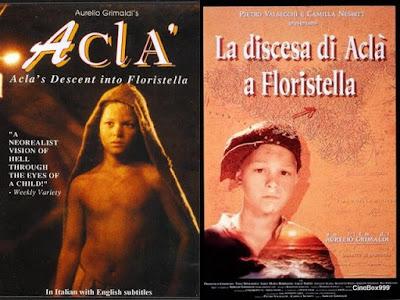 Акла / La discesa di Aclà a Floristella / Acla's Decent Into Floristella. 1992.