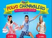Ver Polvo Carnavalero capítulo 84 viernes 12 mayo 2017 novela TV