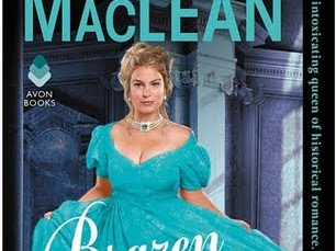 Brazen and the Beast by Sarah MacLean | Review