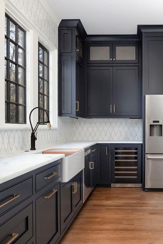 Home Bunch's Top 5: Kitchen Design Idea