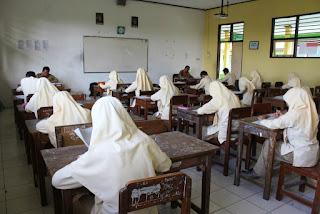 Ujian Nasional Dengan Kosep Baru