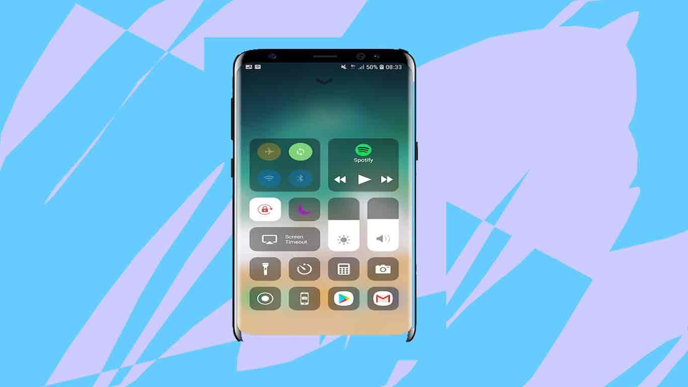 Cara Simple Mengubah Android Menjadi Iphone - Manyasah Ilmu
