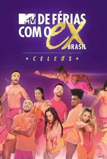 De Férias com o Ex Brasil 7ª Temporada Torrent (2021) Nacional WEB-DL 1080p - Download