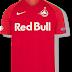 Nike lança camisa do Red Bull Salzburg para a Champions League