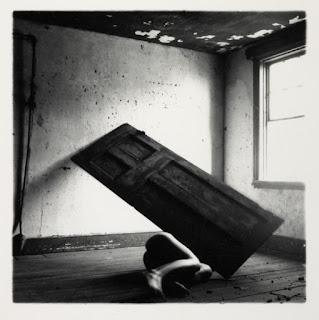 Francesca Woodman, Untitled, 1975–80