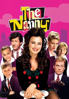 The Nanny Serie La Niñera Fran Sheffield 90