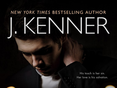 New Release: My Fallen Saint (Fallen Saint #1) by J. Kenner