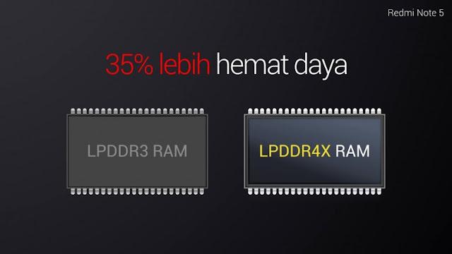 Kelebihan Xiaomi Redmi Note 5