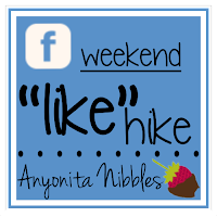 Facebook Like Hike with Anyonita Nibbles
