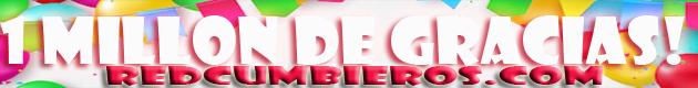 LA MEJOR PAGINA DE CUMBIA - REDCUMBIEROS.COM