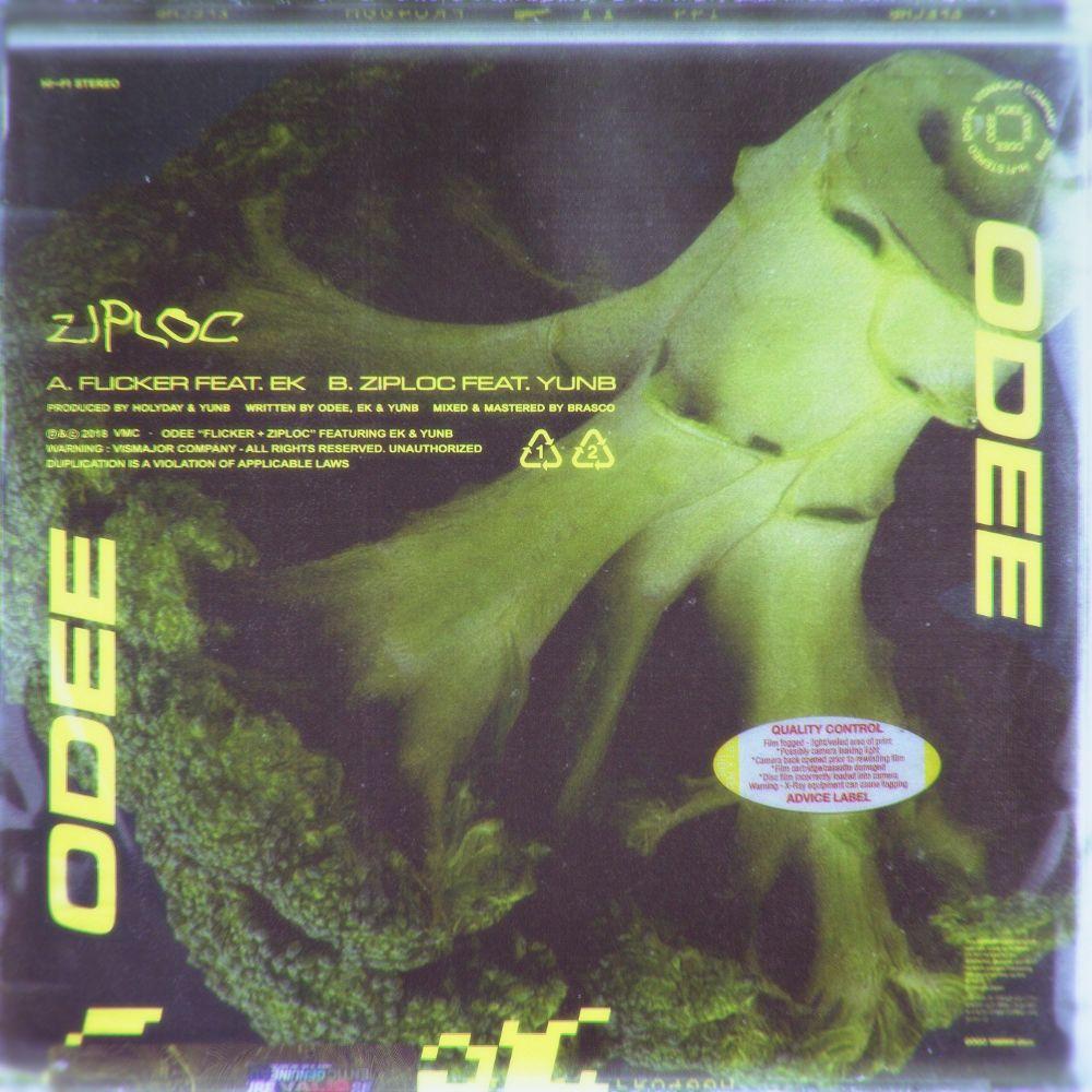 ODEE – ZIPLOC – Single