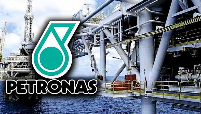 Petronas Nafi Berunding Jual Aset Pada Rusia #TolakFitnah