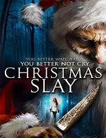 Christmas Slay (2015) [Vose]