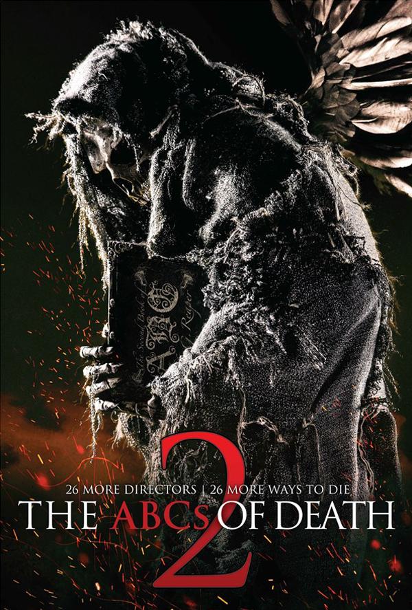 The ABCs of Death 2 บันทึกลำดับตาย ภาค 2 [HD][พากย์ไทย]