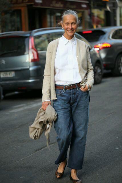 Linda V Wright Fashion Blogger Style Novamoda Stylizacje