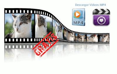 Descargar VÍDEO a mp4 GRATIS