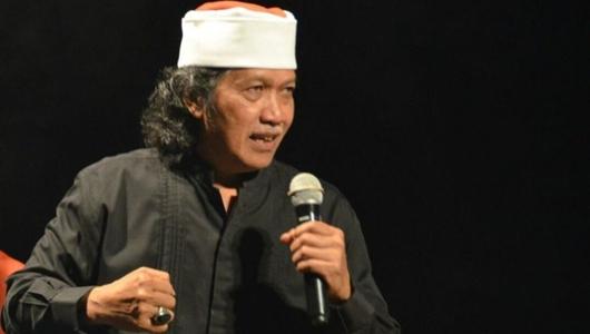Apakah Jika Prabowo Yang Menang, Terus Undang Anda, Anda Akan Bilang Hina Sampai ke Sana Cak?