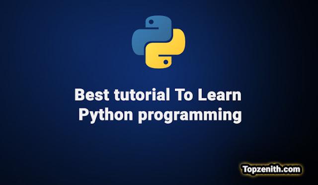 Best Python Courses Online
