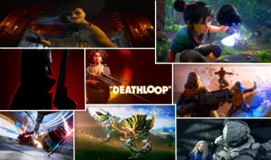 Video games,2021,PS4,Xbox One,Switch,Stadia