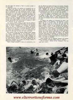 Guía Publicitaria de Cb Films de la película 'Piraña' Pag. 3