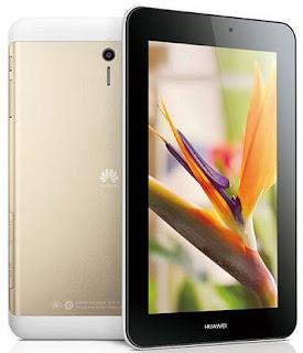 Cara Reset Huawei MediaPad 7 Youth2 lupa pola / password