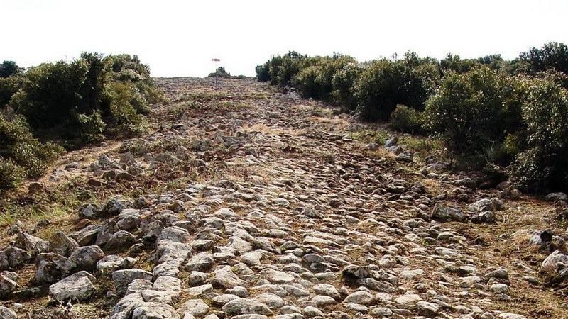 Αλεξανδρούπολη: Περιήγηση στην Αρχαία Εγνατία Οδό