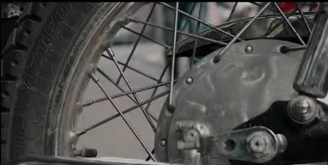 Yamaha Rd 350 2019 review - indianmotoride.com