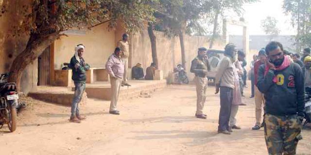 कोरोना संक्रमित युवक राजस्थान से भागकर ग्वालियर आया, आर्मी स्कूल के पास मिला | GWALIOR NEWS