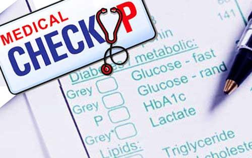 Deteksi Awal Penyakit Dengan Medical Check-Up (MCU)