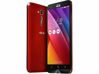 Asus Zenfone 2 Laser ZE550KL- Full phone specifications