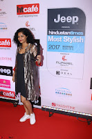 Gauri Shindey (2) at The Hindustan Times Most Stylish Awards 2017 on March 24, 2017 in Mumbai.JPG
