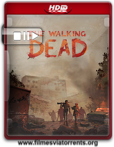 The Walking Dead: A História Até Aqui Torrent - HDTV 720p Legendado (2016)