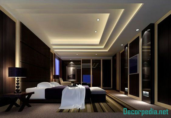 New 40 Pop False Ceiling Designs For Bedroom 40 Adorable Designs For A Bedroom