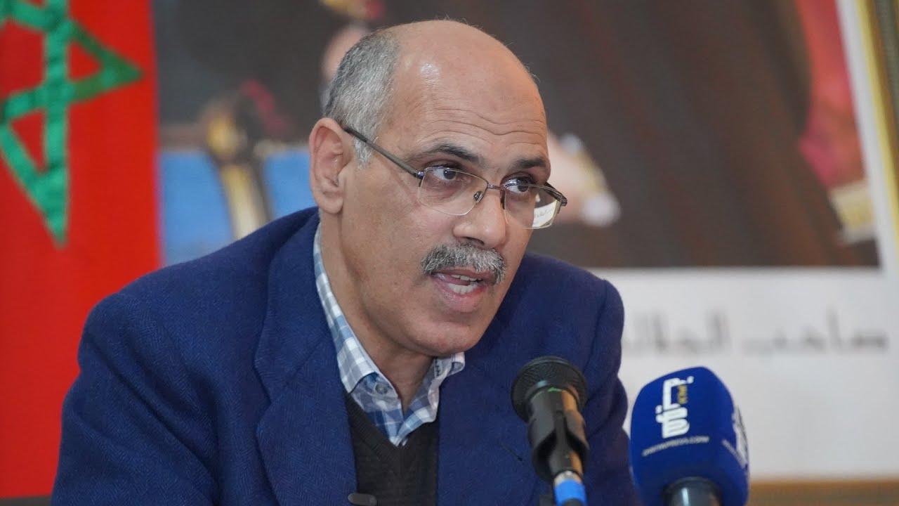 الكنبوري: النظام السياسي في المغرب يعتمد في مشروعيته على المصلين لا على الخمارين