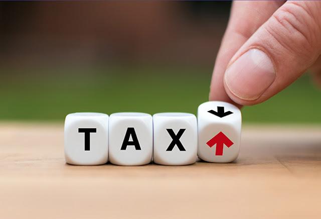 jenis-pajak