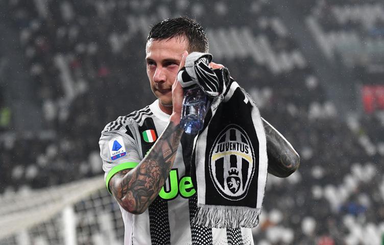 Izjave nakon susreta 10. kola Serie A