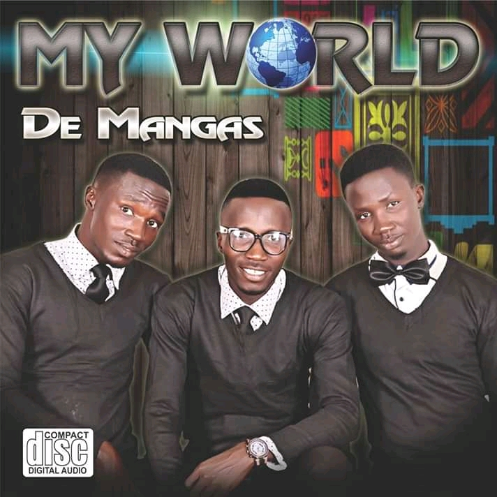 [Music] De Mangas - My Family + It doesn't matter (to support Vivian Ijezie Chinemerem) #Arewapublisize
