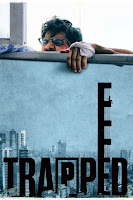 Trapped 2016 Hindi 720p HDRip