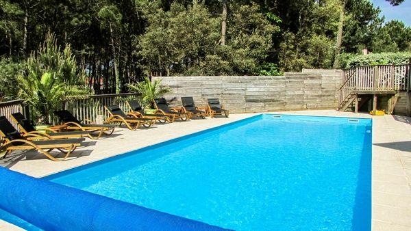 Swimmy, le AirBnB des piscines pour l'été !